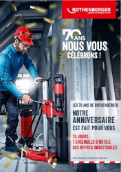Rothenberger - 70 ans